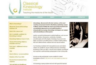 classicalkinesiology.co.uk