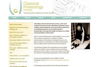 classicalkinesiology.co.uk