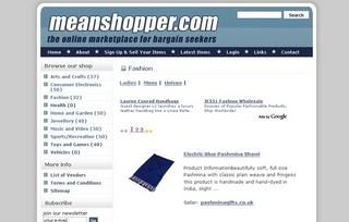 meanshopper.com