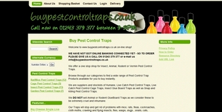 buypestcontroltraps.co.uk