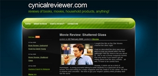 cynicalreviewer.com