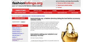 fashionlistings.org
