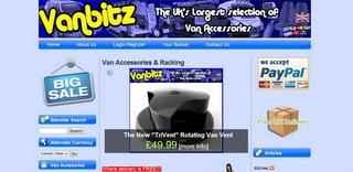 vanbitz.co.uk