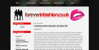 foreverinfashion.org