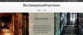reclamationwarriors.com