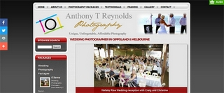 anthonytreynolds.com